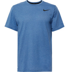 Nike Training - Breathe Perforated Dri-FIT T-Shirt