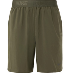 Nike Training Flex Stretch-Shell Shorts