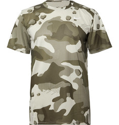 Nike Training Camouflage-Print Dri-FIT T-Shirt