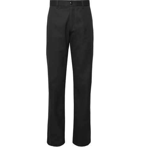 No Doubt Woven Trousers by Noon Goons