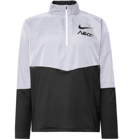 Nike Running Element Dri-FIT Half-Zip Top