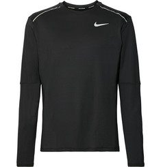 Nike Running - Element 3.0 Loopback Dri-FIT T-Shirt
