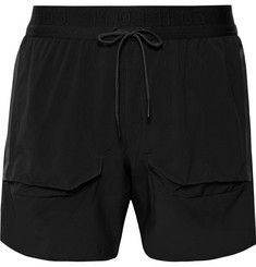 Nike Running Tech Pack Ripstop Shorts