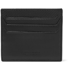 Bottega Veneta Debossed Leather Cardholder