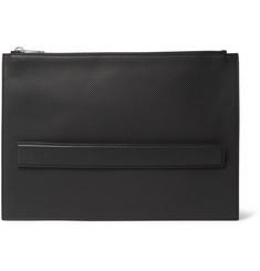 Bottega Veneta - Textured-Leather Pouch