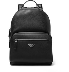 Prada - Saffiano Leather Backpack