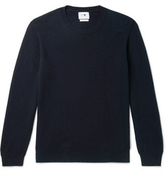 NN07 Michele Cashmere Sweater