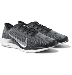 Nike Running Zoom Pegasus Turbo 2 Mesh Running Sneakers