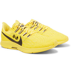 Nike Running + Cody Hudson Air Zoom Pegasus 36 Mesh Running Sneakers