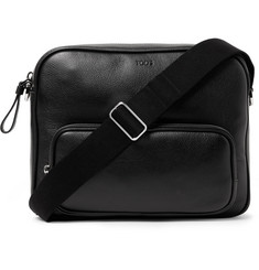 Tod's - Leather Messenger Bag