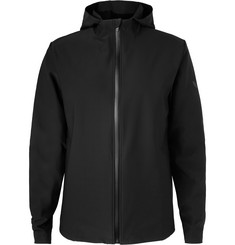 CASTORE SL Pro Stretch Tech-Jersey Jacket