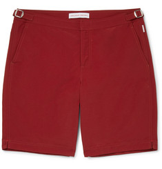 Orlebar Brown Dane II Long-Length Swim Shorts