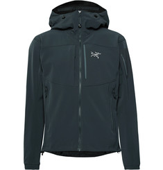 Arc'teryx - Gamma MX Fortius 2.0 Hooded Jacket
