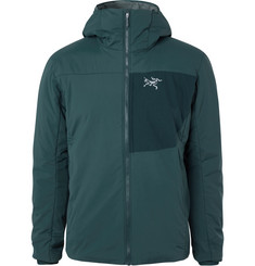 Arc'teryx Proton LT Padded Quilted Shell Hooded Jacket