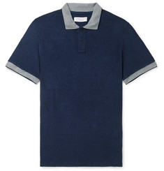 Orlebar Brown Jarrett Cotton-Terry Polo Shirt