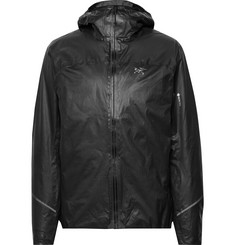 Arc'teryx Norvan SL Padded GORE-TEX SHAKEDRY Hooded Jacket