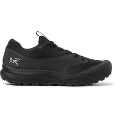 Arc'teryx - Norvan LD GORE-TEX and Mesh Running Sneakers