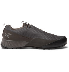 Arc'teryx Konseal Fl Ripstop and Rubber Sneakers