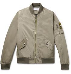 af76b35a4312 John Elliott - Bogota Iridescent Nylon Bomber Jacket