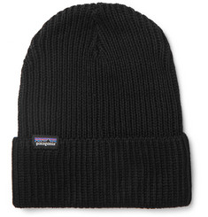 Patagonia - Ribbed-Knit Beanie