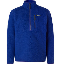 Patagonia Fleece Half-Zip Jacket