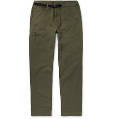 Patagonia - Performance Gi IV Organic Cotton Trousers