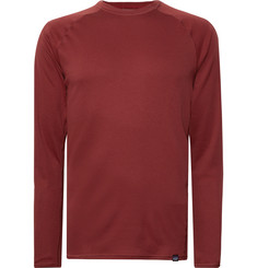 Patagonia Capilene Tech-Jersey Base Layer