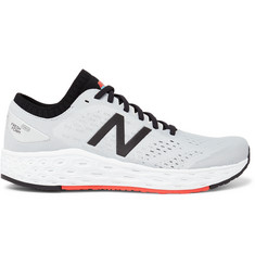 New Balance Fresh Foam Vongo v4 Mesh Running Sneakers