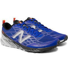 New Balance Summit Unknown Mesh Trail Running Sneakers