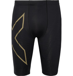 2XU MCS PWX Compression Shorts