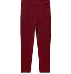 Nike + Martine Rose Tapered Tech-Jersey Track Pants
