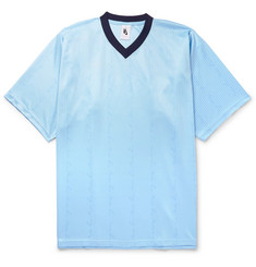 nike at mr porter  Neu Nike Vintage Grn Tshirt Herren Auslauf P 535 #5