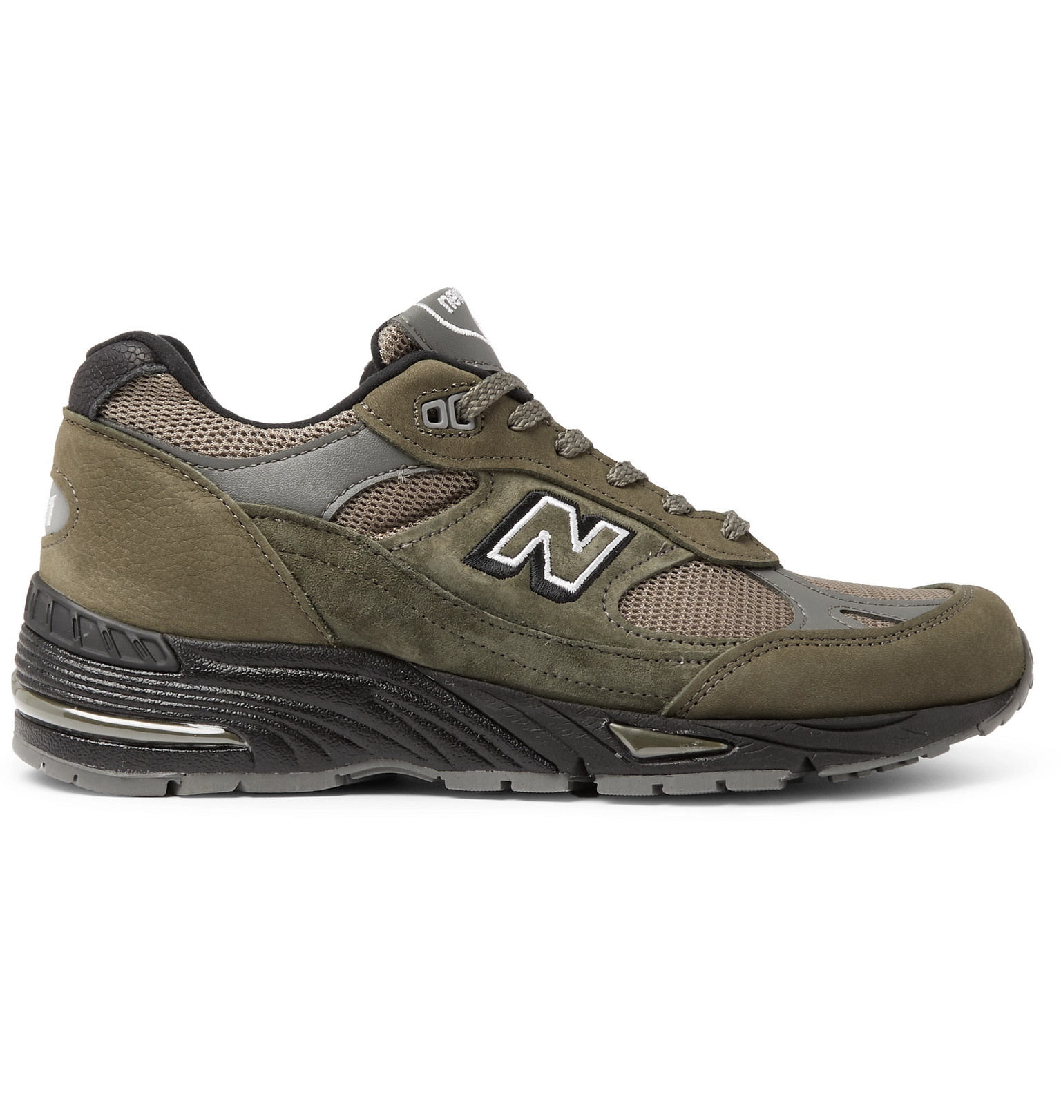 new balance 991 boots
