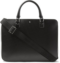 Montblanc - Meisterstück Leather Briefcase