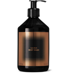 Tom Dixon - London Body Wash, 500ml