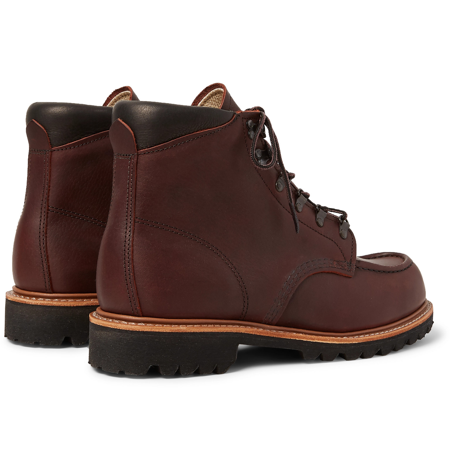 new lifestyle available biggest discount Red Wing Shoes - 2927 Sawmill Leather Boots