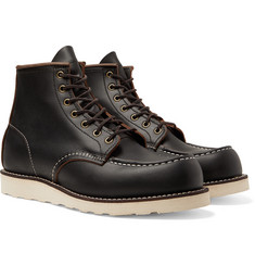 Red Wing Shoes 8849 6-Inch Moc Leather Boots