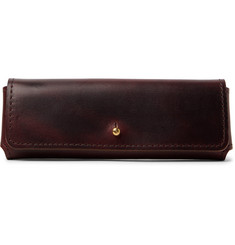 Cubitts Leather Sunglasses Case
