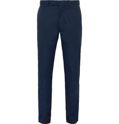 RLX Ralph Lauren - Navy Slim-Fit Tech-Jersey Golf Trousers