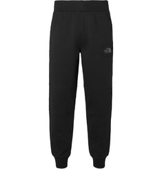 The North Face - Tapered Cotton-Jersey Sweatpants