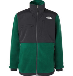 The North Face - Denali 2 Panelled Fleece and Shell Jacket