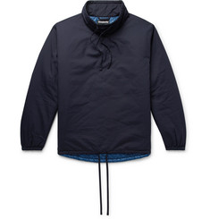 Monitaly Vancloth Cotton Pullover Jacket