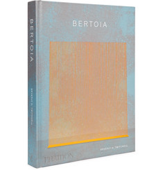 Phaidon - Bertoia: The Metalworker Hardcover Book