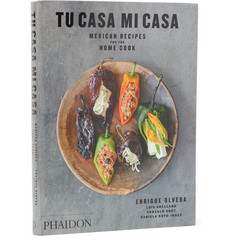 Phaidon - Tu Casa Mi Casa: Mexican Recipes for the Home Cook Book