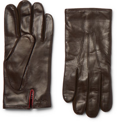 Paul Smith Leather Gloves