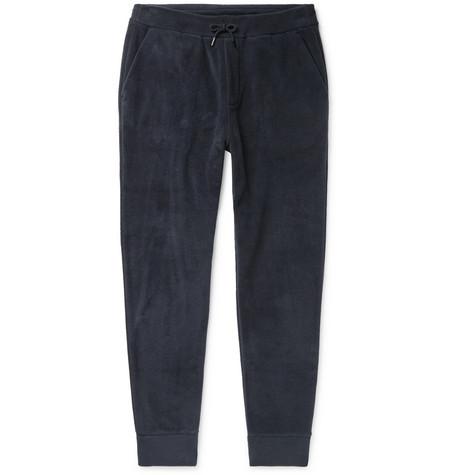 Ralph Lauren Pants SLIM-FIT FLEECE SWEATPANTS