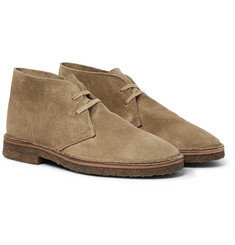 Drake's - Clifford Suede Desert Boots