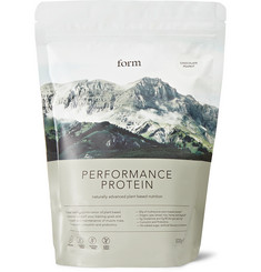 Form Nutrition - Performance Protein - Chocolate Peanut, 520g