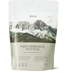 Form Nutrition - Performance Protein - Vanilla, 520g