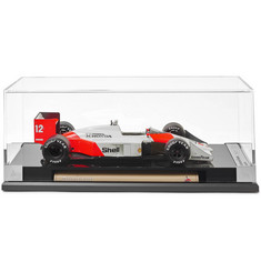 Amalgam Collection McLaren MP4/4 1988 1:18 Model Car